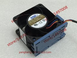 Wholesale For AVC B06038B12G P055 DC V A wire pin connector mm X60X38mm Server Square Cooling Fan