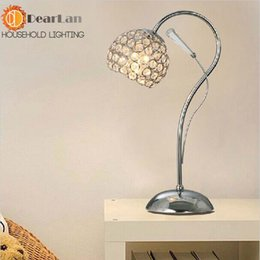 Wholesale led Crystal Table Lamps led item Crystal lamp series quality assurance Choose andy lamps and lanterns Improve your life taste order lt no tr