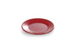 Wholesale New Fashion Dish Melamine Dinnerware Inch Inch Round Flat Dish University Canteen With Melamine Dish A5 Melamine Tableware