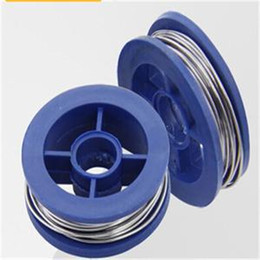Wholesale Convenient mm New Useful Tin Lead Core Solder Welding Iron Wire Reel
