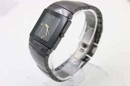 Discount Black Dial limited Watch Womens Golden Pointer Wristwatch Black Stainless Womens Watches