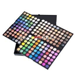 180 Color Eyeshadow, Eye Shadow Makeup, Make Up Palette Kit,