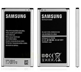 Wholesale New mAh Replacement Battery for Samsung Galaxy S5 G900 I9600 EB BG900BBU