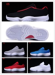 Wholesale j Mens Future low shoes Good Quality Basketball Shoes Cheap j Future low Basketball Shoes size
