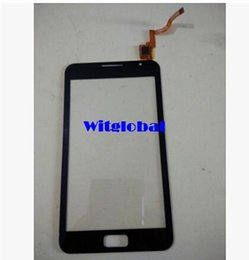 Wholesale Original New A9100 SmartPhone DC0303 Capacitive touch Screen Panel Glass Digitizer Replacement