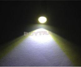 2017 des vacances mini-lumières Location Vente Hawkeye voitures 23mm Ampoule LED inverse Phare arrière 12V diurne lampe ampoule d'éclairage Mini Lumière peu coûteux des vacances mini-lumières