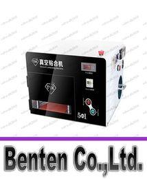 NEW 500w 5 IN 1 multifunction OCA laminating machine LCD screen laminator refurbishing machine with bubble remover LLFA70