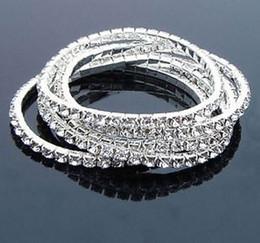 50pcs U Pick Crystal Bridal Wedding Swarovski Bracelet Chain