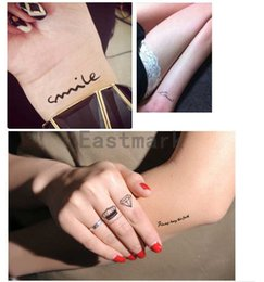 Wholesale Sexy Wrist Arm Lower Shoulder temporary tattoo tatoo for man and weman waterproof tattoo stickers