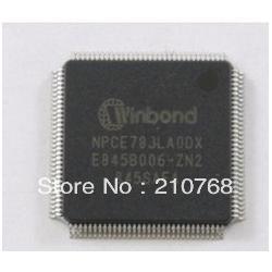 Wholesale ICS NPCE783 NPCE783LA0DX NPCE783LAODX TQFP IC Best quality