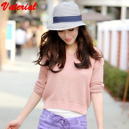 Wholesale Summer choking pepper miami line blue and white striped hat flanging bell basin sombreros women women hats summer