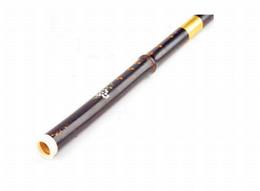 Bamboo Flute Bawu Transverse Playing Bawu Flute F G Key Flauta Transversal Bawu Alto Bass Flute Musical Instruments For Beginner