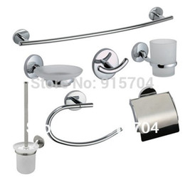 free shipping! BEST SELLER BATHROOM ACCESSORIES, 7 PCS PER SET