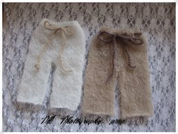 new design baby hat mohair baby pant photography baby frist photo