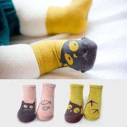 Wholesale Children Socks Kids Baby Boys Girls Socks Best Socks Kids Sock Spring Autumn Ankle Socks Baby Boy Girl Cotton Sock Infant Socks C4966