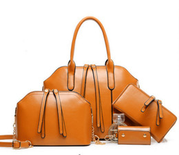 Wholesale Lash Package Handbags Designers BUY GET FREE Mulit Colors Totes PU Leather Bags Hot Sale
