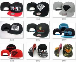 Sombreros casual para los hombres en venta-snapback sombreros sombreros Diamond 5 tapas del panel snapback sombreros sombreros fresco cadera sombreros gorras hop hombres sombreros de moda competitivas principales sombreros de calidad