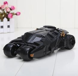 BATMOBILE TUMBLER no Batman figure BATMAN VEHICLE TOY BLACK CAR TOYS Children's Gift