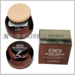 Wholesale Fashion concealer bb cream elegant powder g belt bb