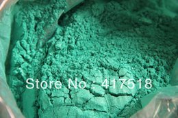 Wholesale blue pearl pigment iridescent Series high luster produce according customer s requirement grams