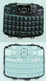 Wholesale New repair keypad keyboard for Samsung JACK i637 tracking