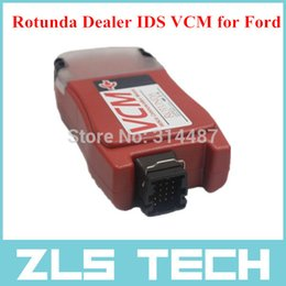 Wholesale New Rotunda Dealer for Ford IDS VCM V86 JLR V135 Lateset Version Release for Ford VCM IDS