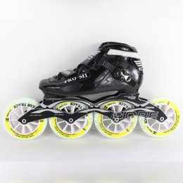 Wholesale Simmons simmons high quality carbon fiber speed skating shoes racing shoes advanced level skatse contest