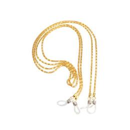 -Best gros chaîne de vente de lunettes de lecture en métal Cords titulaires cordes Lunettes de soleil Lunettes de Longes optique cadres corde à partir de meilleures lunettes de soleil gros fabricateur