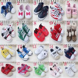 Wholesale New Baby Girls And Boys First Walker Shoes Toddler Winter Non slip Leopard Warm Shoes Kids Girls Princess Shoes Infant USA flag Sport Shoes