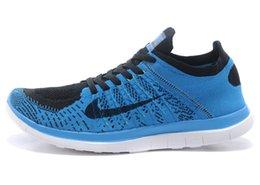 Wholesale Nike Men s Free Flyknit Running Shoes
