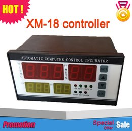 Wholesale Egg incubator controller automatic controller XM for sale