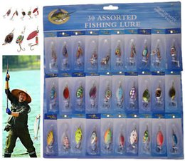 Wholesale 2015 retail Fishing Lure Set Spinners Plugs Spoons Soft Bait Ideal Pike Trout Salmon NGT