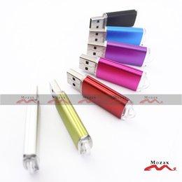 Wholesale 8GB USB Flash Pendrive Memory Key Stick Storage Customized Logo Service Good Quality Best Price Gift Mixture Colors