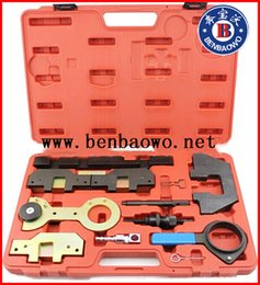 SHIPPING BY DHL PREFERENTIALLY BMW M40 M42, M43, M44, M50, M52, M54, M56 Engine Timing Tool Kit