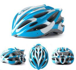 Wholesale-new just cycling helmet 30 Holes Honeycomb Type Adult Helmet Blue casco bicicleta cycling mtb