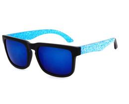 Promotion le sport pc .Nouveaux 2015 lunettes de soleil de marque KEN BLOCK HELM Cyclisme Sports de plein air de femmes d'hommes lunettes optiques Lunettes de soleil 22 couleurs