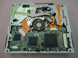 Consola gris en venta-Mejor calidad Alpine DVD mecanismo DV33M32A DP33M21A DP33M220 DV33M01B DV36M110 DV35M110 para BMNW Jeep Lexus Mercedes VW coche DVD navegación