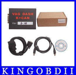 Wholesale Super function VAG Dash CAN vag key programmer with factory price VAG Dash CAN v5 on hot sale