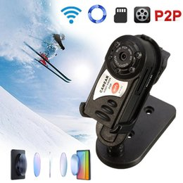 IP Wireless WIFI Remote Control Infrared Night Vision Camera Network Camera Webcam High Quality Adjustable DC 5V
