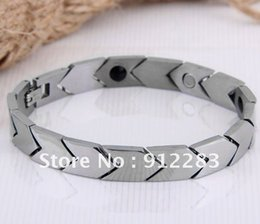 Wholesale mm Arrow Magnetic Stainless Steel Bracelet Fashion Bracelet