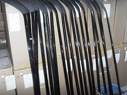 Wholesale High Performance Composite T700 Carbon fiber One Piece Senior Intermediate Junior ice hockey stick