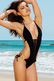 2015 New sexy V-neck women one piece Swimwear suit Bikini set Diving Suit brazilian fashion swimwear bath suit brand new beach suit