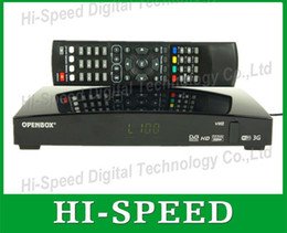 Wholesale 50pcs Openbox V8S Digital Satellite Receiver SupporYoutube Youporn CCCAMD NEWCAMD S V8 Support WEBTV Biss Key xUSB Slot USB Wifi G