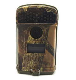 Wholesale 2016 new Ltl Acorn Ltl B Bluetooth Infrared Trail Scouting Camera Game Hunting nm LED IR LED deer wild camera