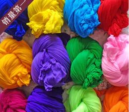 Wholesale-hot sales wholesale multicolor nylon flower stocking accessory ronde flowers nylon flower materials 30pcs Lot D0001