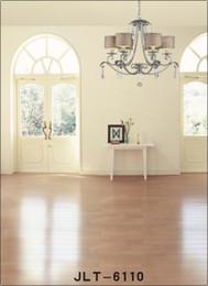 Indoor and Floor Photography Backdrops Prop Vinyl Muslin Photography Background JLT-6110