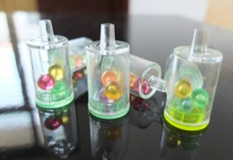 Water pipes of a full set of accessories beads filter (100pcs)