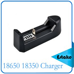 US plug 3.7V 18650 14500 16430 Battery Charger Universal Charger for Rechargeable Li-ion Battery 0205002