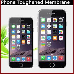 Universal verre trempé soutien Membrane HD Iphone 6 6s plus Autocollant pour importer des matières 3D incurvée trempé pour Iphone Protecteur d'écran à partir de le soutien à l'importation fournisseurs