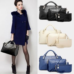 Wholesale New Arrivals Women Lady IN Handbag Shoulder Bags Tote Purse PU Leather Ladies Messenger Hobo Bag BX212